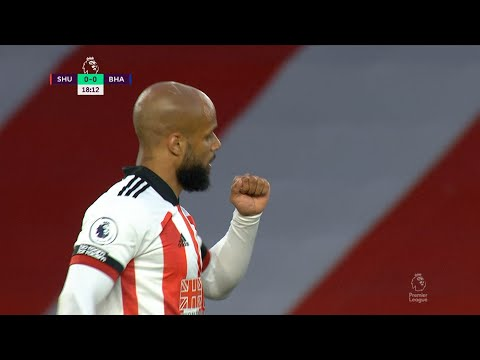 Sheffield Utd Brighton Goals And Highlights