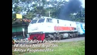 Kompilasi Video Kereta Api [Indonesia Raya]