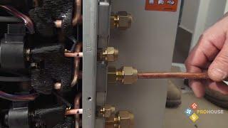 видео инверторная сплит система daikin