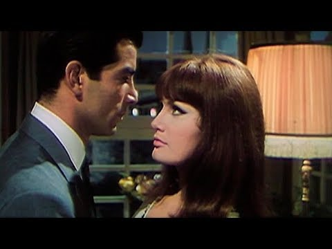 New York chiama Superdrago 1966  Music by Benedetto Ghiglia