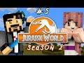 Minecraft Jurassic World 2 S2: DINOSAUR FOSSIL SEARCH! [Jurassic Craft Mod 1.12] Modded Survival #5