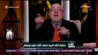 خالد الجندي: بعض الملحدين يتعاملون بأخلاق الصحابة