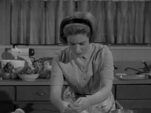 The Patty Duke Show S2E33 What's Cooking Cousin