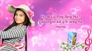 EURIKA - Ito Ba'y Pag Ibig Na (Official Lyric Video)