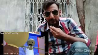 MJO Jokes || ChaCha ji Reaction || Make Joke Of Video reaction