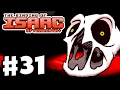 The Binding of Isaac: Afterbirth+ - Gameplay Walkthrough Part 31 - Delirium! (PC)