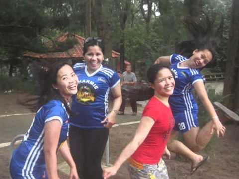 Amkor T3 volleyball team 2012.wmv