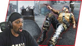 The Family Is Here And We Got A MAN DOWN! - The Walking Dead Gameplay