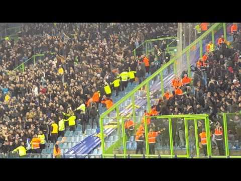 Boefjes bij Vitesse - NEC 2015