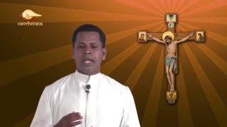 Good Friday in Hindi by Father Anil