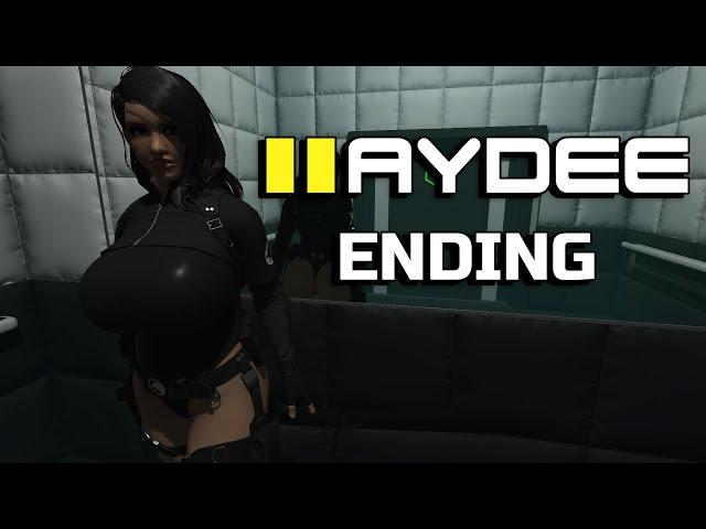 Haydee II - Ending