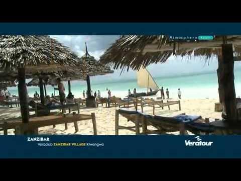 Veraclub Zanzibar, Zanzibar Kiwengwa Veratour