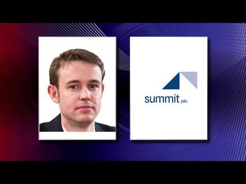 Summit Corporation's Pye on positive data for DMD treatment