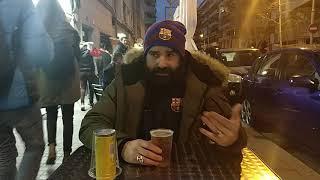 FC Barcelona 0 Getafe 0 Ya dijo Jordi Caganer que esta Liga la perdíamos