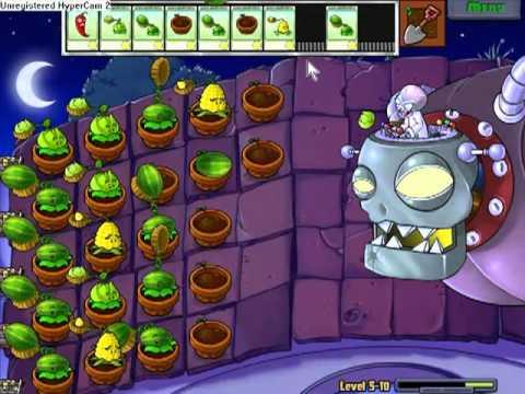 Plants Vs Zombies Spielen