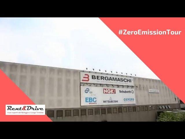 4° Tappa di #ZeroEmitionTour: Bergamaschi & Figlio S.p.a.