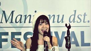 JKT48 Senbatsu Challenge | #5 Cindy Yuvia #SuzukakeNancharaHSF
