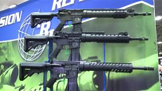 Let Precision Reflex build your customized rifle