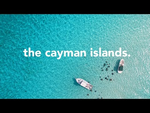 This is Cayman 2017