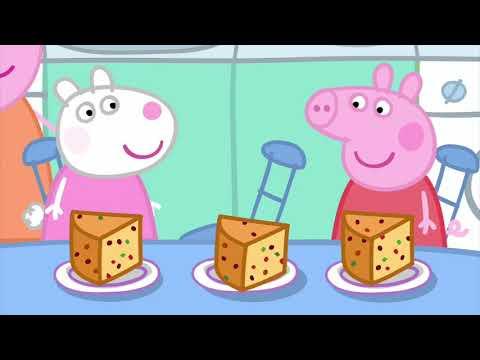 Download Peppa Pig S02E37 Pretend Friend