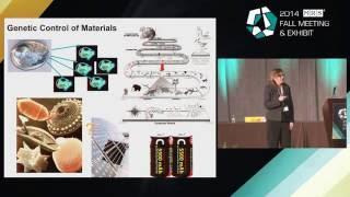 F14 - Symposium X - Angela Belcher