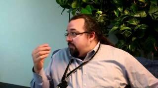 Chris DiBona interviewed by Jeremy Allison - PART 5