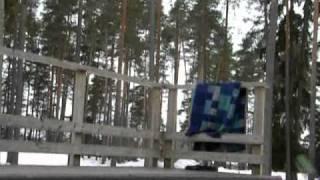Aegviidu. Karl Bammer Winter Edit 2011