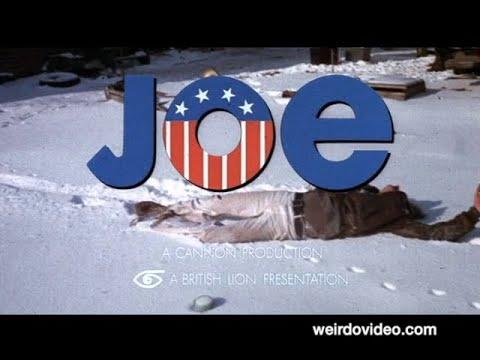 Download Trailer:  Joe - 1970