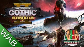 Battlefleet Gothic Armada 2 Review - Worthabuy?