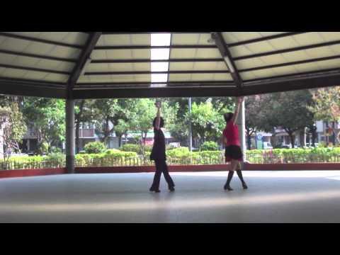 FOREVER ( Patrizia Porcu- Italy) - LINE DANCE -