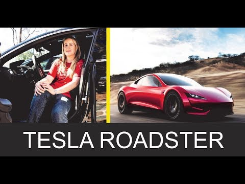 Top five features of tesla roadster 2020