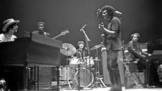 MIKE BLOOMFIELD - SWING AUDITORIUM, SAN BERNARDINO, CA, MARCH 24TH 1971