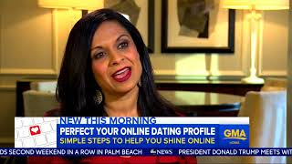 Online Dating - Yes!