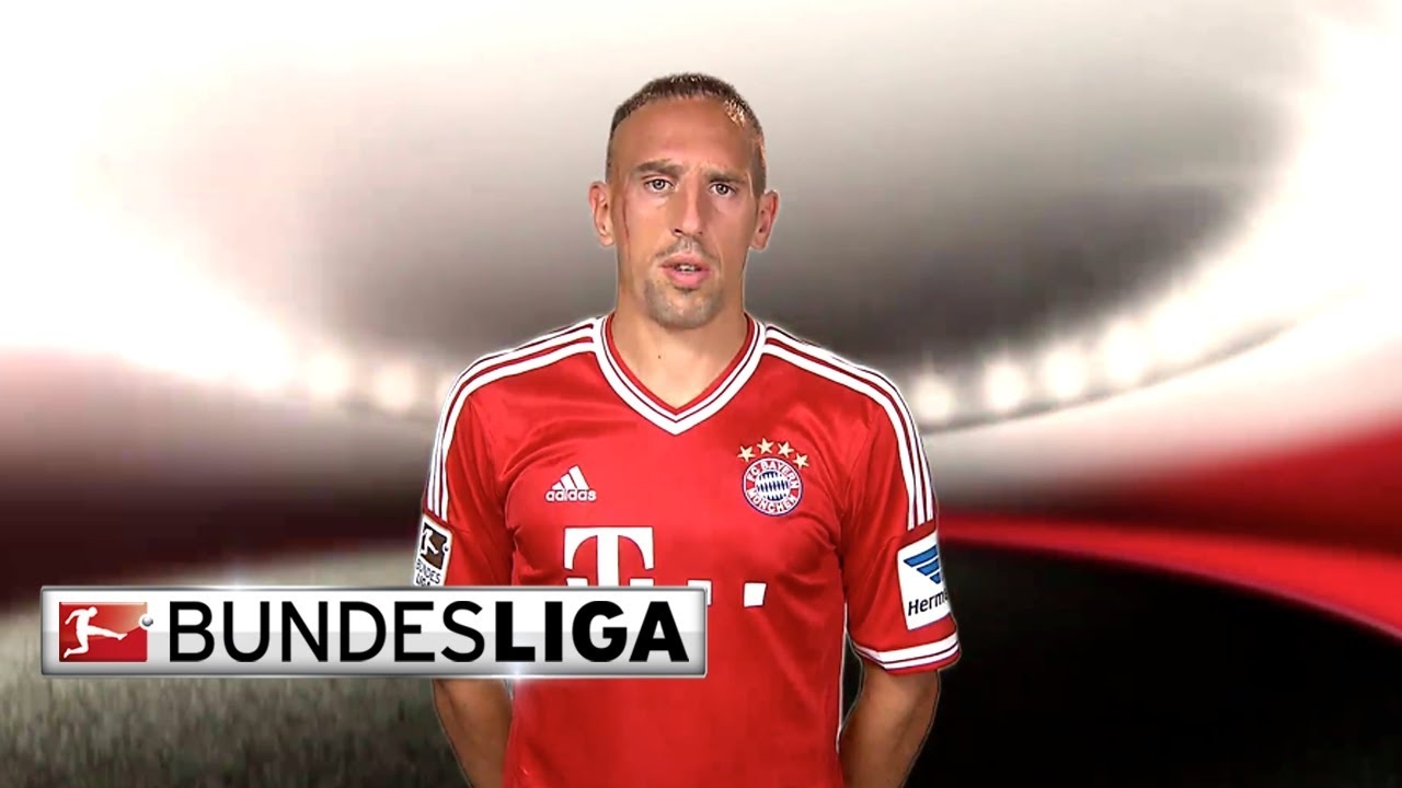 Franck ribery top 5 goals youtube voltagebd Gallery