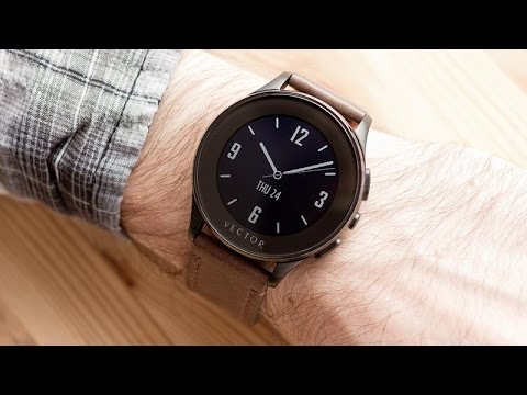 Vector Watch Luna review  Style over substance with this smartwatch ... cfe11426c1
