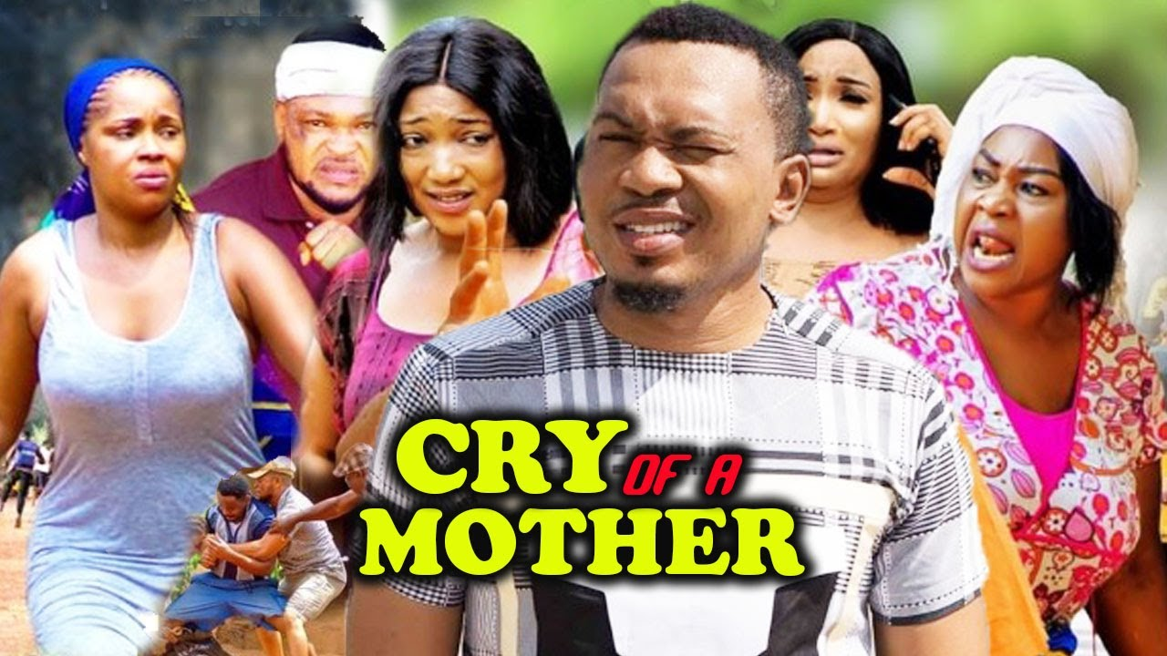 Download CRY OF A MOTHER Complete Part 1&2- [NEW MOVIE]2021 LATEST NIGERIAN NOLLYWOOD MOVIE/AFRICAN MOVIE