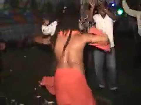 Pappy de pappy de parula baba Dance