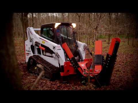 Bobcat Tree Transplanter