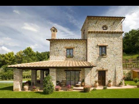 Costo ristrutturazione casale edilnet it youtube for Piani casa di campagna con avvolgente portico