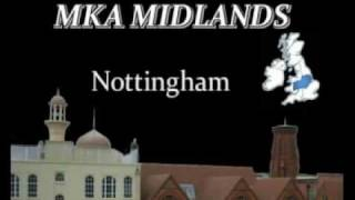 MKA UK MIdlands Introduction