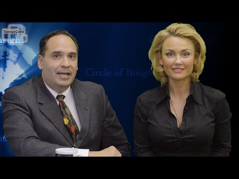 Kelly Carlson Joins the Circle of Insight
