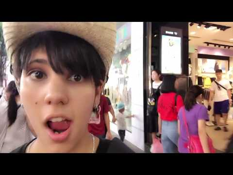 VLOG#4: Guangzhou Quick Vlog !