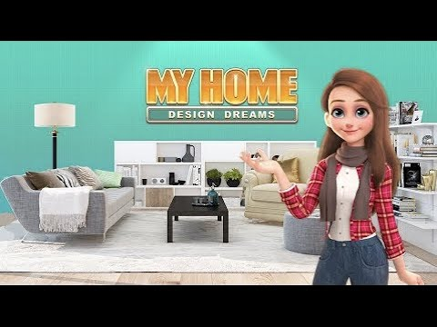 My Home - Design Dreams (Mod)