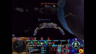 Star Trek Deep Space Nine Dominion Wars Ingame Tracks 2