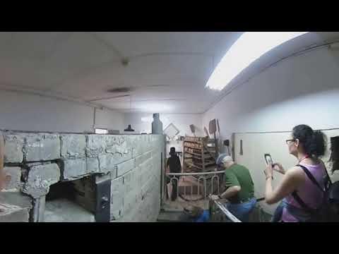 Ayalon Institute Museum - Israel