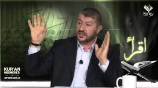 İlk Muhataplar Neden Kur'an'a İman Etmediler? | Muhammed Emin Yıldırım (2. Ders)