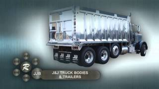 Video still for J & J Truck Bodies