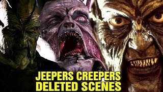 WHAT IS THE CREEPERS WEAKNESS? JEEPERS CREEPERS 3 ENDING