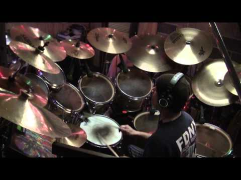 Cover The Earth - Drum Cover