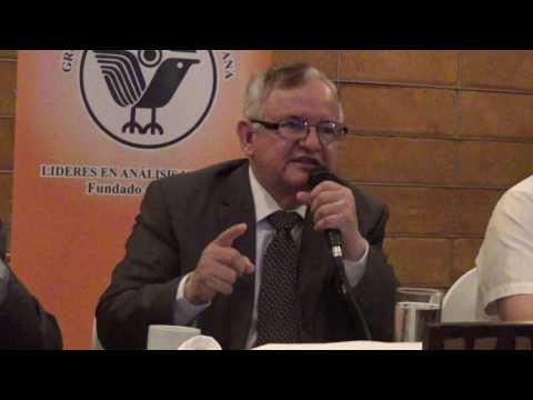 Lic. Gerardo Dávila Inte  Reforma al Art. 123 constitucional parte 1